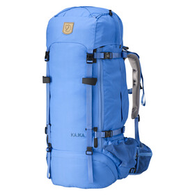 Fjällräven Kajka 55 Backpack Women blue